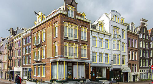 Top 10 Cheap Hotels In Amsterdam Mr Amsterdam