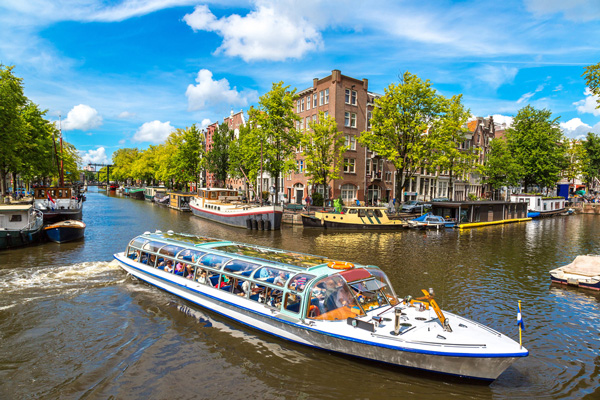 Mr. Amsterdam - Your Amsterdam Guide