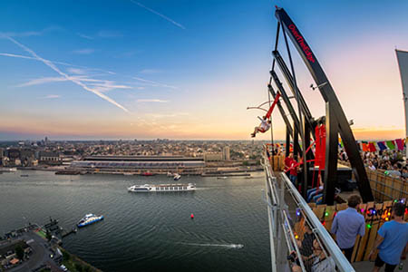 A Dam Lookout Tower Amsterdam Insider Tips And What To Expect