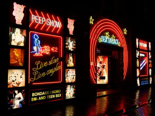 Amsterdam sex club, videos of mature naked ladies