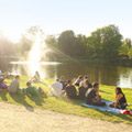 Vondelpark - Things To Do in Amsterdam