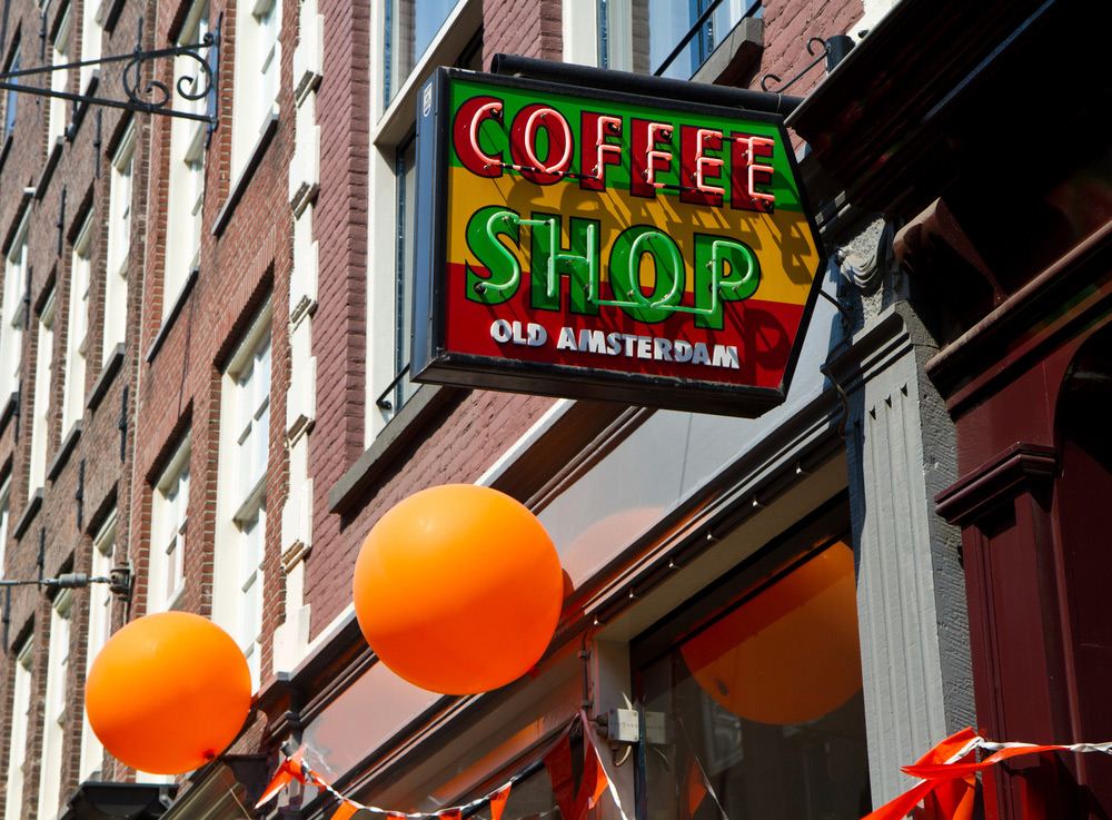 Coffeeshops in Amsterdam - The Ultimate Guide - Mr  Amsterdam
